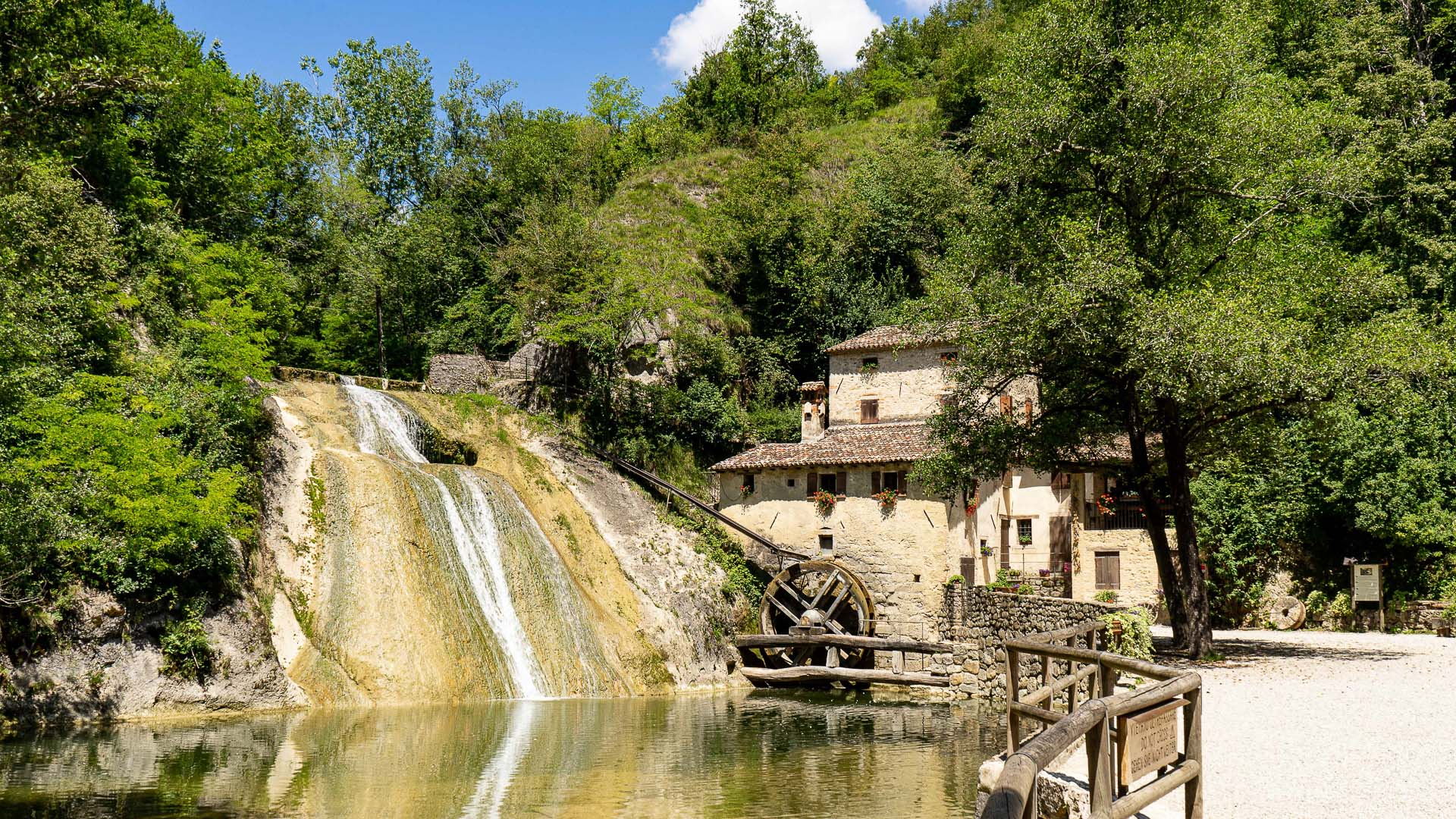 A journey through the Prosecco's land
